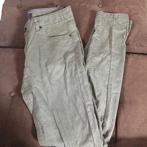 army denim jeans